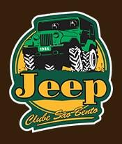Jeep Clube São Bento