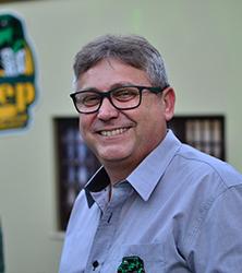 Presidente do Jeep Clube São Bento