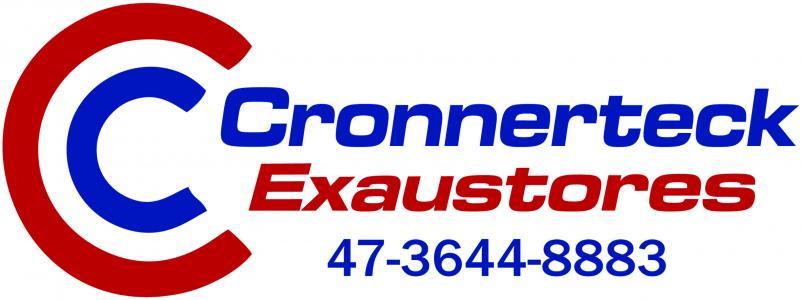 Cronnerteck Exaustores