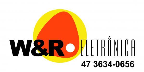 W&R Eletrônica